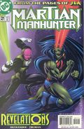 Martian Manhunter (1998 2nd Series) 21