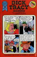 Dick Tracy Monthly/Weekly (1986) 2