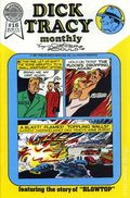 Dick Tracy Monthly/Weekly (1986) 16