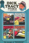 Dick Tracy Monthly/Weekly (1986) 45