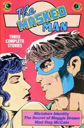 Masked Man (1984) 2