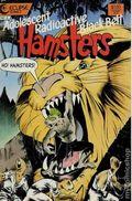 Adolescent Radioactive Black Belt Hamsters (1986) 6