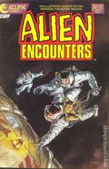 Alien Encounters (1985 Eclipse) 12
