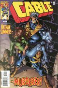 Cable (1993 1st Series) 82