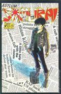 Samurai (1986 1st Series Aircel) 10