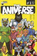 Aniverse (1987) 1
