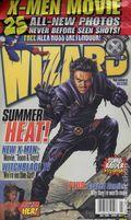 Wizard the Comics Magazine (1991) 106AP