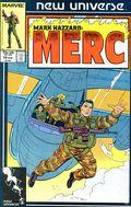 Mark Hazzard Merc (1986) 10