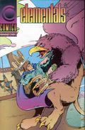 Elementals (1989 2nd Series Comico) 18