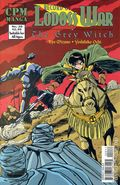 Record of Lodoss War The Grey Witch (1998) 20