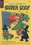 Super Goof (1965 Gold Key) 2