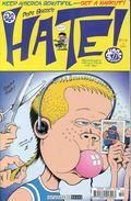 Hate (1990 1st Printing) 20