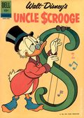 Uncle Scrooge (1954-2008 Dell/Gold Key/Gladstone/Gemstone) 38