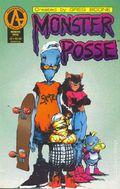 Monster Posse (1992) 2