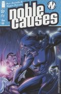 Noble Causes (2004 2nd Series) 27