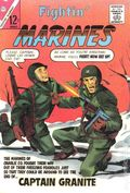 Fightin' Marines (1951 St. John/Charlton) 54