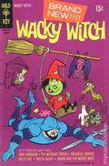 Wacky Witch (1971 Gold Key) 1