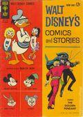 Walt Disney's Comics and Stories (1940 Dell/Gold Key/Gladstone) 276