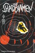 Shadowmen (1990) 1
