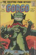 Gorgo (1961) 9