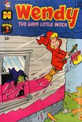 Wendy the Good Little Witch (1960) 48
