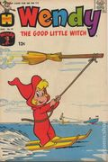 Wendy the Good Little Witch (1960) 49
