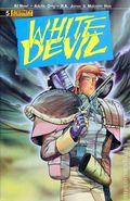 White Devil (1990) 5