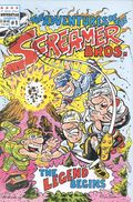 Adventures of the Screamer Bros. (1990 1st Series) 1