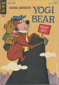 Yogi Bear (1959 Dell/Gold Key) 18