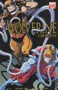 Wolverine Origins (2006) 6B