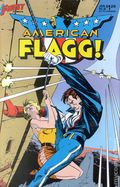 American Flagg (1983 1st Series) 36