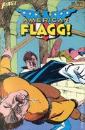 American Flagg (1983 1st Series) 37
