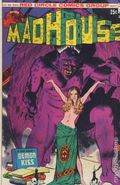 Madhouse Comics (1974) 96