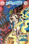 Blue Ribbon Comics (1983 Red Circle/Archie) 3