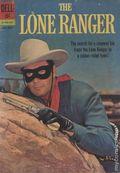 Lone Ranger (1948 Dell) 145
