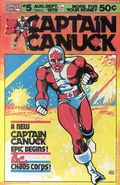 Captain Canuck (1975 Comely Comix) 5