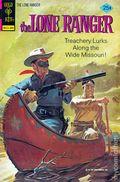 Lone Ranger (1964 Gold Key) 18