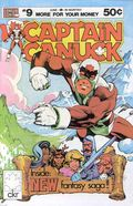Captain Canuck (1975 Comely Comix) 9