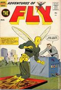 Adventures of the Fly (1959 Archie) 5