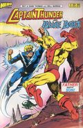Captain Thunder and Blue Bolt (1987) 2