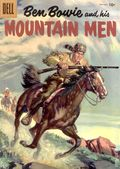 Ben Bowie and His Mountain Men (1956) 7