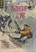 Twilight Zone (1962 1st Series Dell/Gold Key) 8
