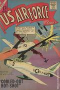 US Air Force Comics (1958) 35