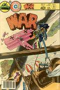 War (1975 Charlton) 14