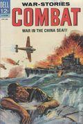 Combat (1961 Dell) 16