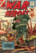 War Heroes (1963 Charlton) 13