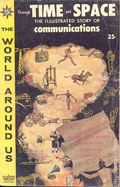 World Around Us (1958-1961 Gilberton) 20