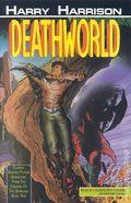 Deathworld (1990 1st Series) 3