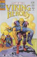 Last of the Viking Heroes (1987) 5A