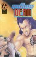 Defenseless Dead (1991) 3
